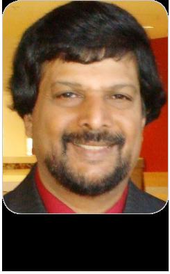 수레쉬 카나가라자 Suresh Canagarajah